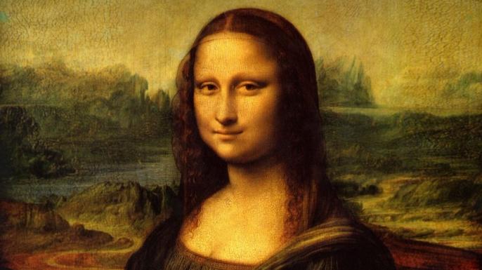 Mona Lisa, Leonardo da Vinci, great art, Renaissance picture, work of art, oil painting, portrait, art, Silver Echoes blog post, a picture is worth a thousand words