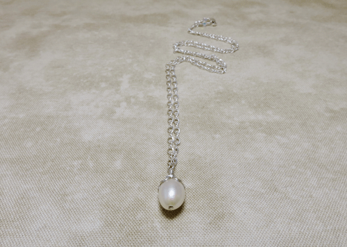 birthday gift boxed marketplace necklace life june second pearl bday p birthstone